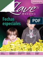 LLAVE Cuna Infantes