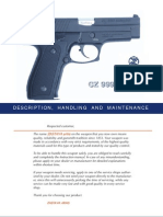 Cz999 Scorpion Manual Eng