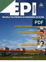 Revista EPI, Número 2