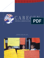CARECEN Annual Report 2005