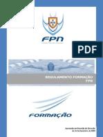 Regulamento Formação 2010 Final(2)