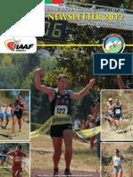 World Mountain Running Association. Annual newsletter May 2012
