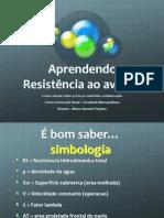 Resistencia Ao Avanco - Toninho