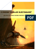 II Premio Ovelles Electriques