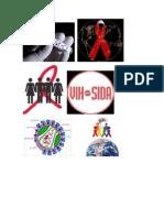 imagen VIH