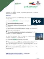 JRSC Hidrocarburos y Mercados Internacionales 2012