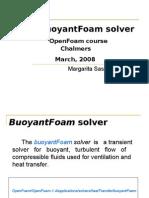 Buoyant Foam Tutorial