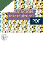 educación intercultural  exp EQUIPO 3