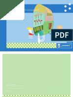 Manual Huerto urbano Ecológico (INFANTIL)