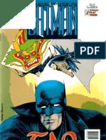 (eBook - ITA - FUMETTI) Le Leggende Di Batman - TAO (PDF)