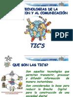 Presentacion Internet