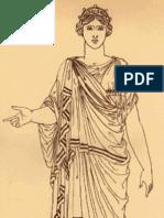 La Indumentaria de la Antigua Grecia