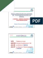 2 - Regulamentação Anatel