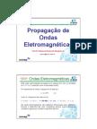 9 - Propagação de ondas eletromagnéticas