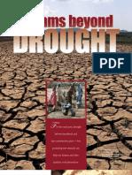RT Vol. 4, No. 2 Dreams beyond drought