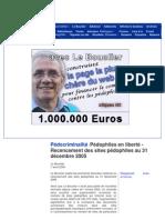 Accueil.doc R-seaux P-docriminels.le Bouclier 2006
