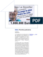 Edito1-Priorit-s Judiciaires Le Bouclier