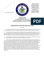 DA's Report on Adam Schillinger's Death