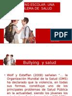 Presentacion Bullying Escolar