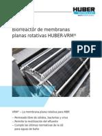 filtro menbrana