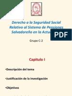 C2 derecho a la seguridad social