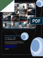 Limpieza y Mantenimiento de Impresora HP DESJECKT 1000
