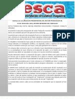 Estadistica Ejecucion Presupuestal 30 Junio 2012