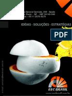 Portfólio de Serviços - EEC Brasil Soluções Internet