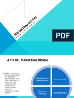E-Commerce y Marketing Electrónico