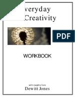 e.creativity Workbook