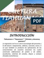 Cultura Tiahuanaco _chapita