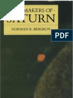 Ringmakers of Saturn - Norman R. Bergrun