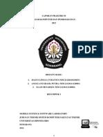 Laporan DKP Kelompok 1 SISKOM 2012