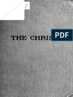 The Christ- A Critical Review and Analysis of the Evidences of His Existence, John Remsburg. (1909)