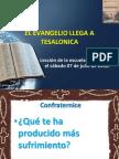 El Evangelio Llega a Tesalonica LES1
