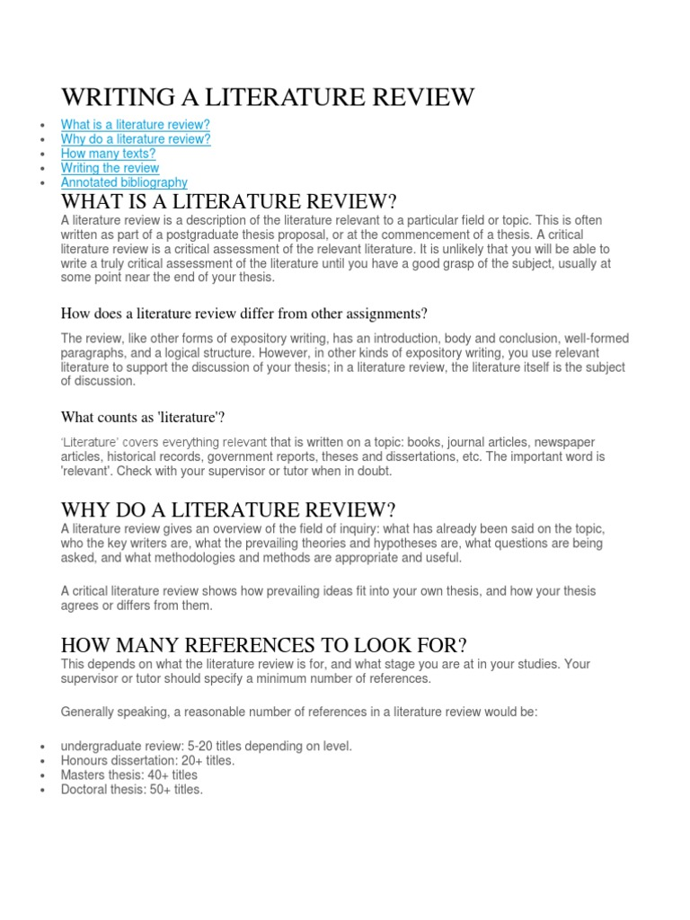 systematic vs traditional literature review