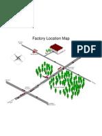 Partex Denim_Location Map