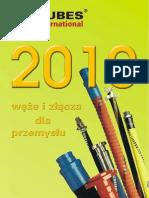 TUBES_katalog produktów 2010_pl