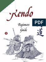 Beginners Booklet Kendo