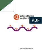 Getting Started With Ubuntu 12.04
