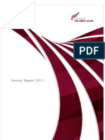 Unitar Annual Report 2011
