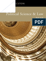 55359123 Princeton University Press Political Science Law 2010
