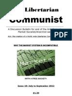 The Libertarian Communist No. 19