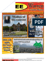 The Mid July, 2012 edition of Warren County Report
