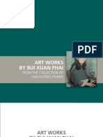 Art Works by Bui Xuan Phai - From The Collection of Van Duong Thanh