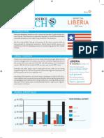 Natural Resource Watch Liberia Jul2012