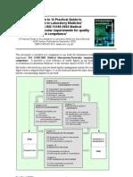 Focus ISO 15189