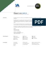 Website Report SBS6