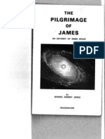 Pilgrimage of James - Dr. George Arnsby Jones
