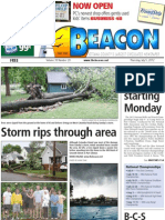 The Beacon - July 5, 2012